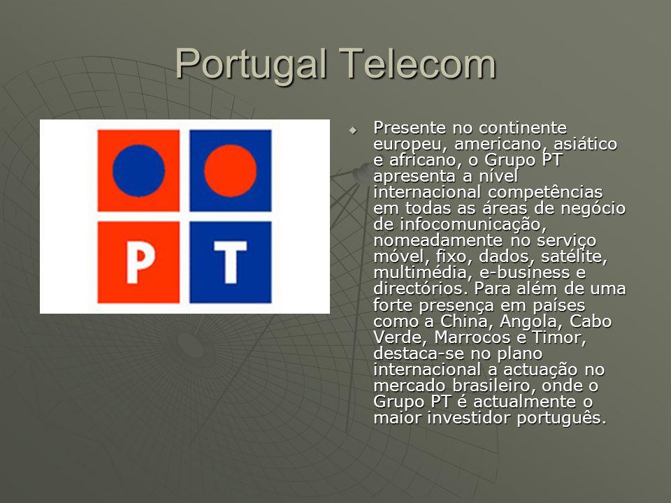 Portugal Telecom