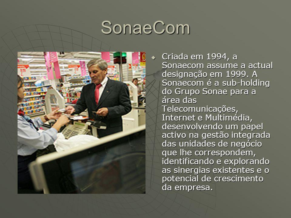 SonaeCom