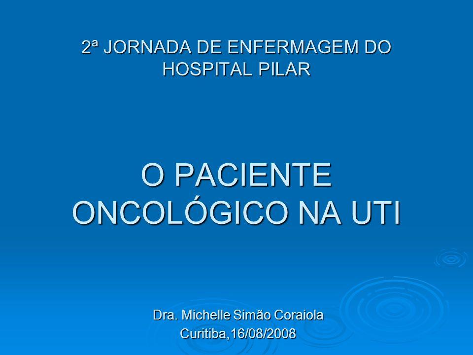 Dra. Michelle Simão Coraiola Curitiba,16/08/2008