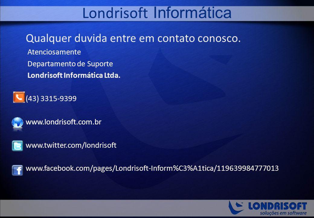 Londrisoft Informática