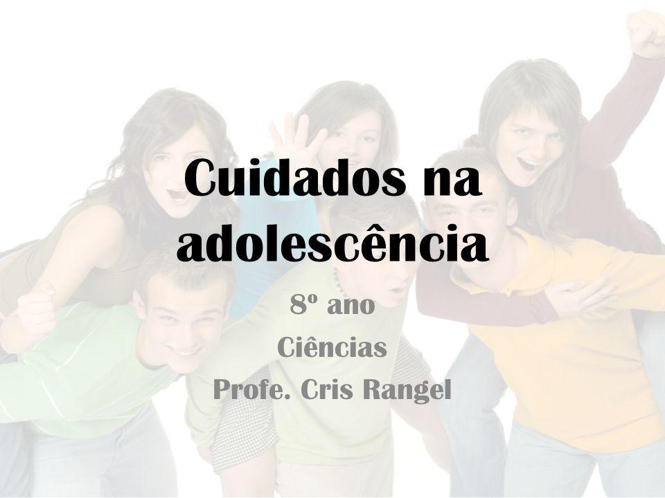 Cuidados na adolescência