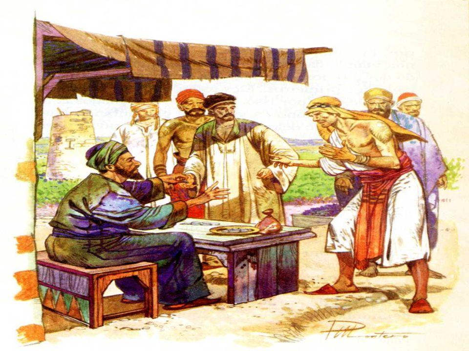 A Parábola da VINHA é exclusiva de Mateus: - Um patrão contrata trabalhadores. para a sua vinha, em vários momentos.