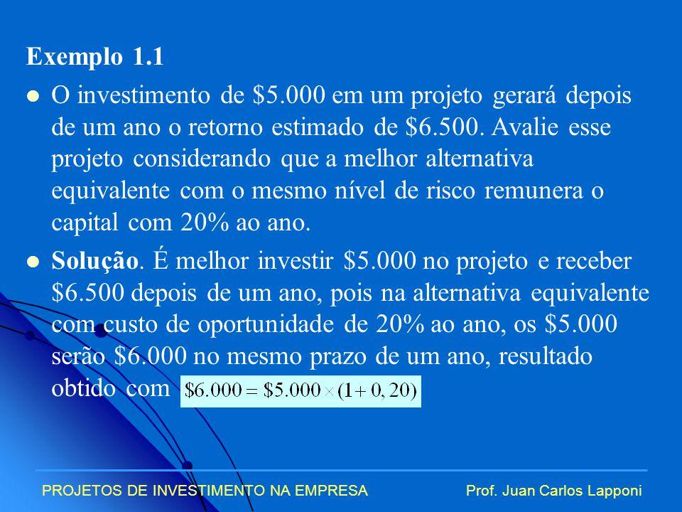 Exemplo 1.1