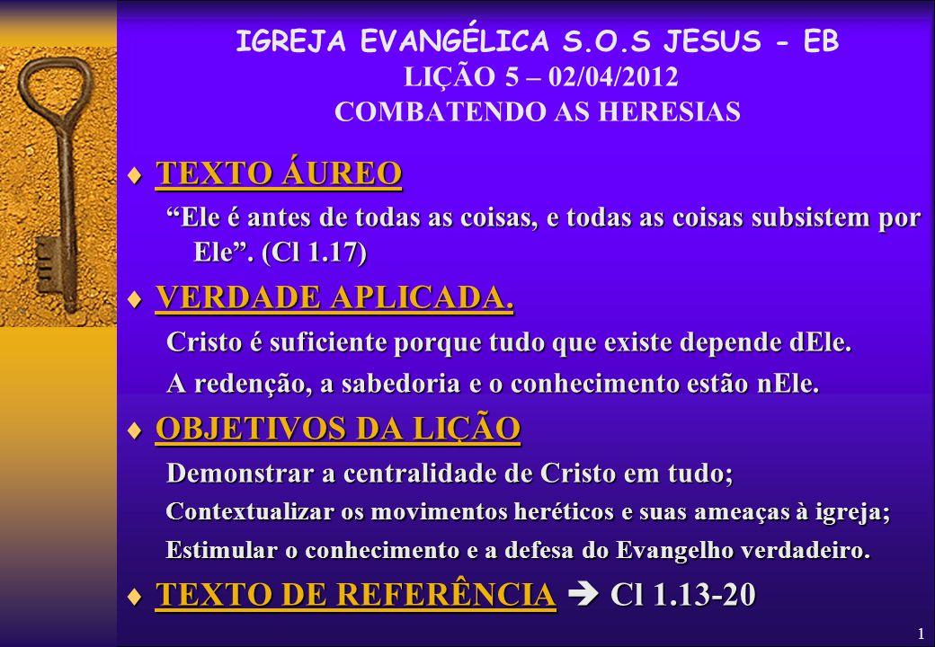TEXTO DE REFERÊNCIA  Cl 1.13-20