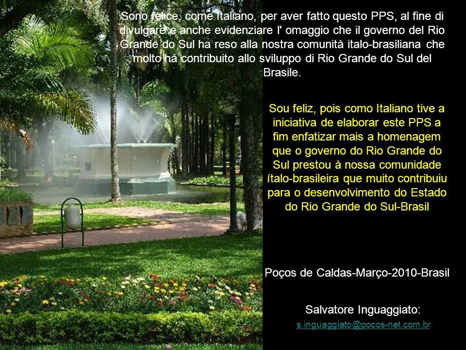 Poços de Caldas-Março-2010-Brasil