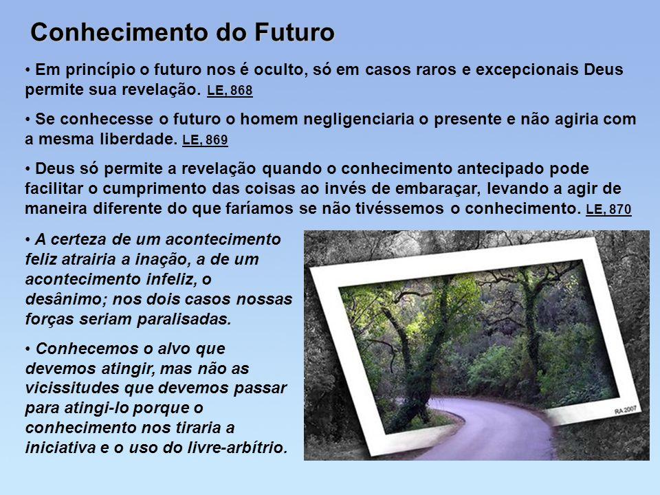 Conhecimento do Futuro