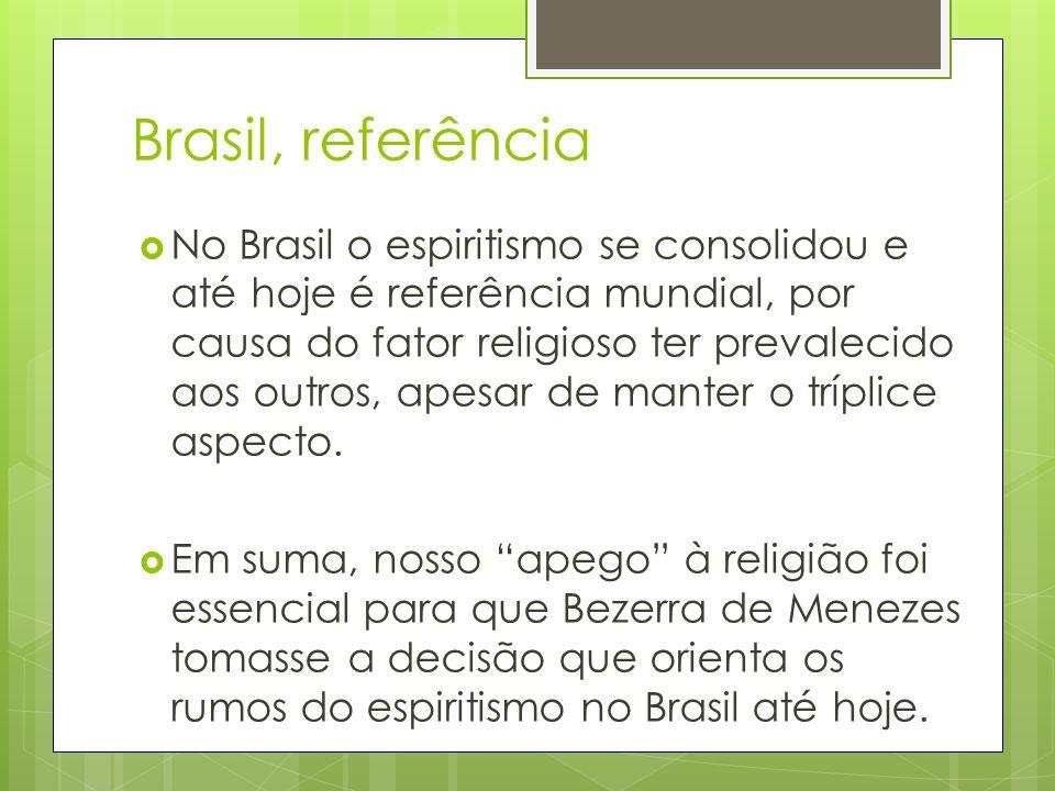 Brasil, referência