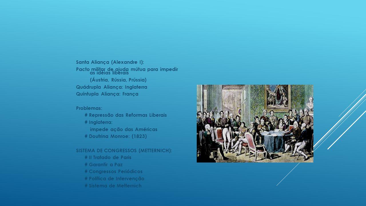 Santa Aliança (Alexandre I):
