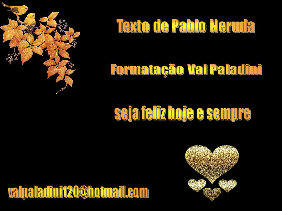 Formatação Val Paladini