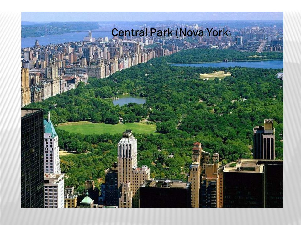 Central Park (Nova York)