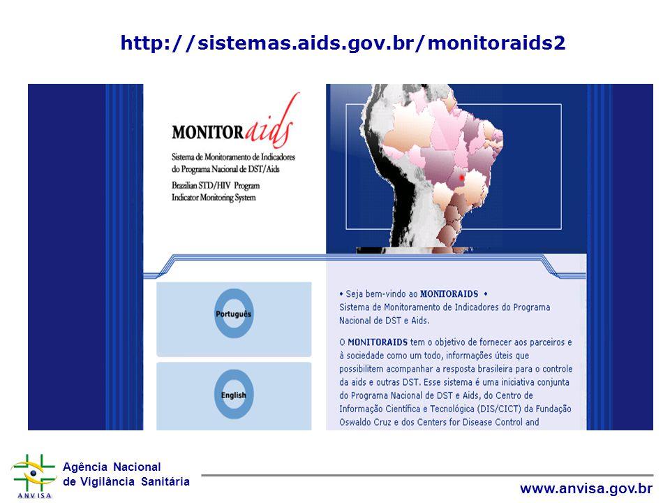 http://sistemas.aids.gov.br/monitoraids2