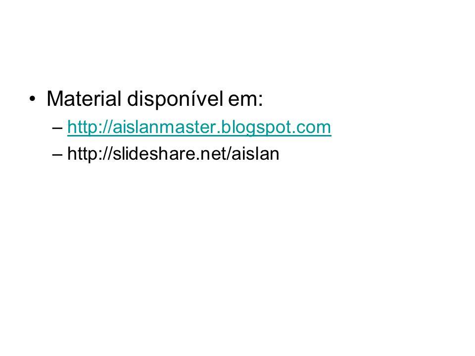 Material disponível em: