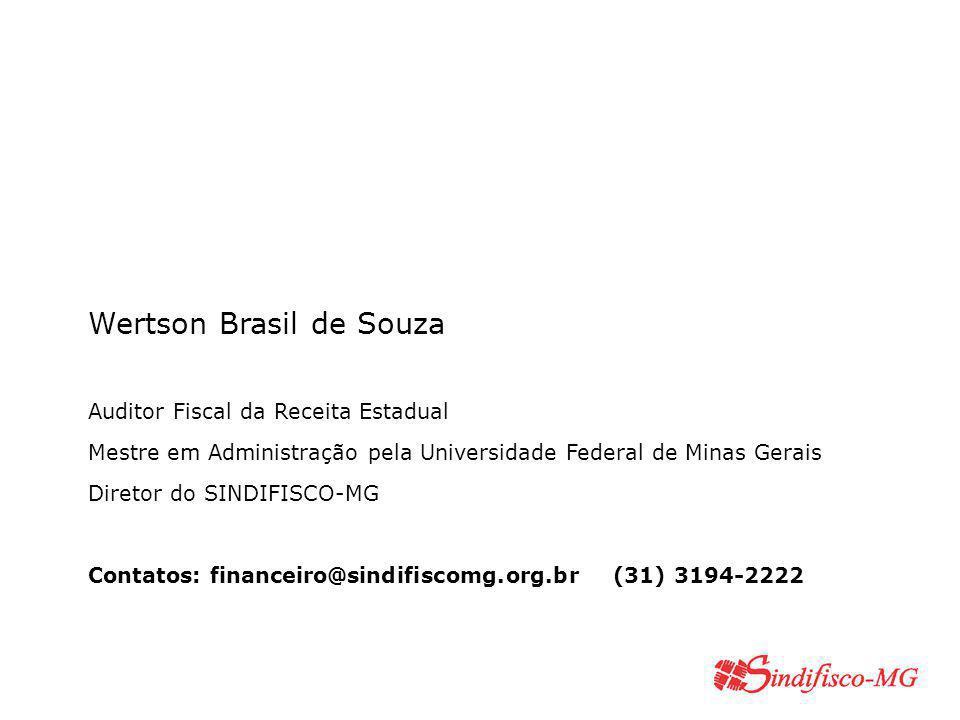 Wertson Brasil de Souza