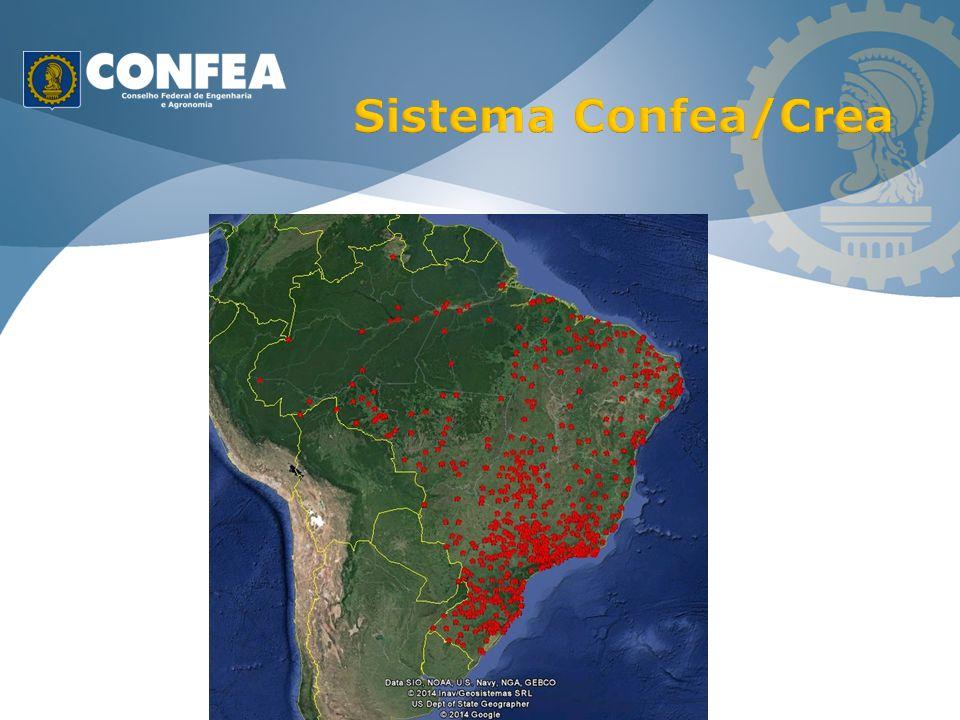 Sistema Confea/Crea IM 131 2