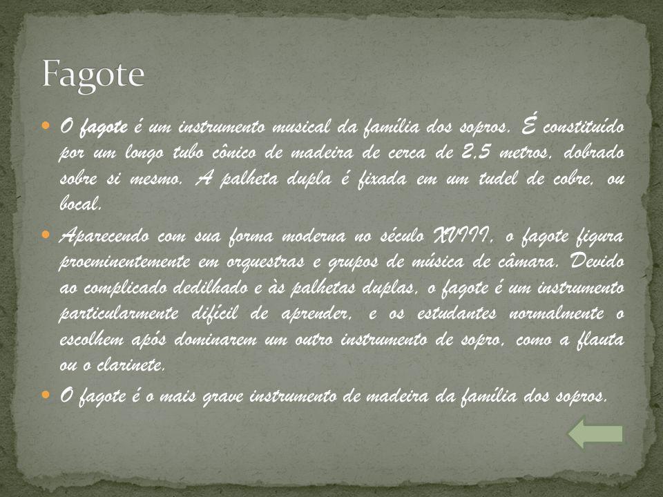 Fagote