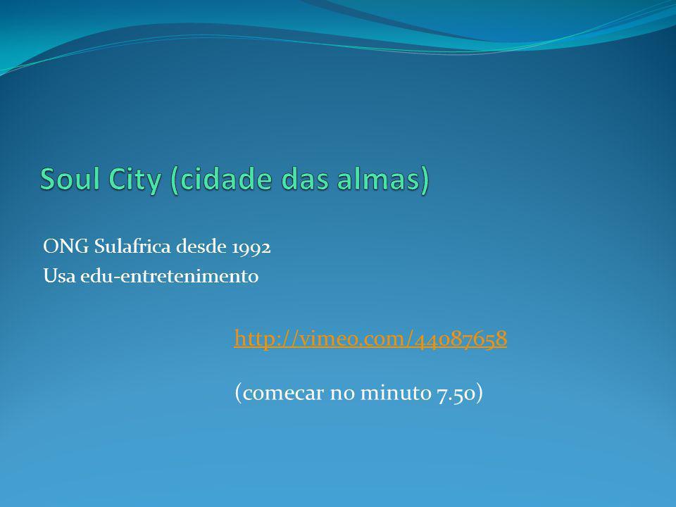 Soul City (cidade das almas)