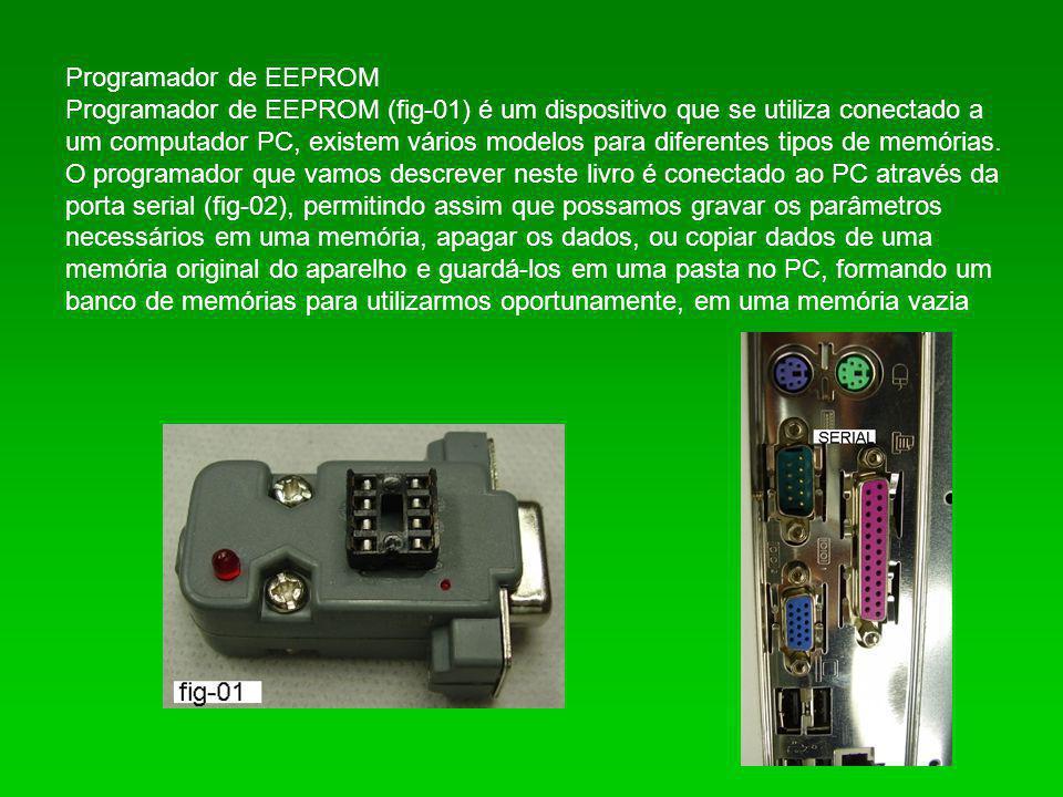 Programador de EEPROM
