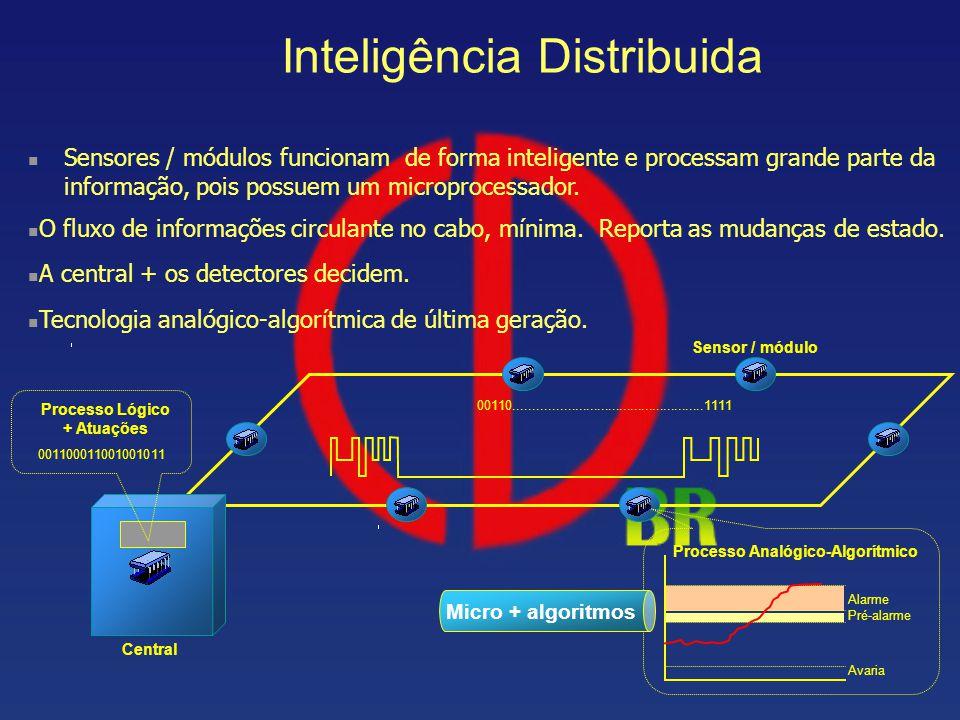 Inteligência Distribuida