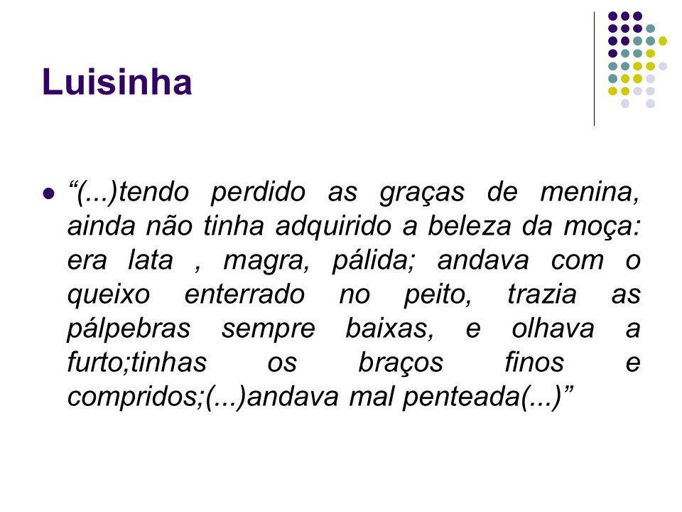 Luisinha