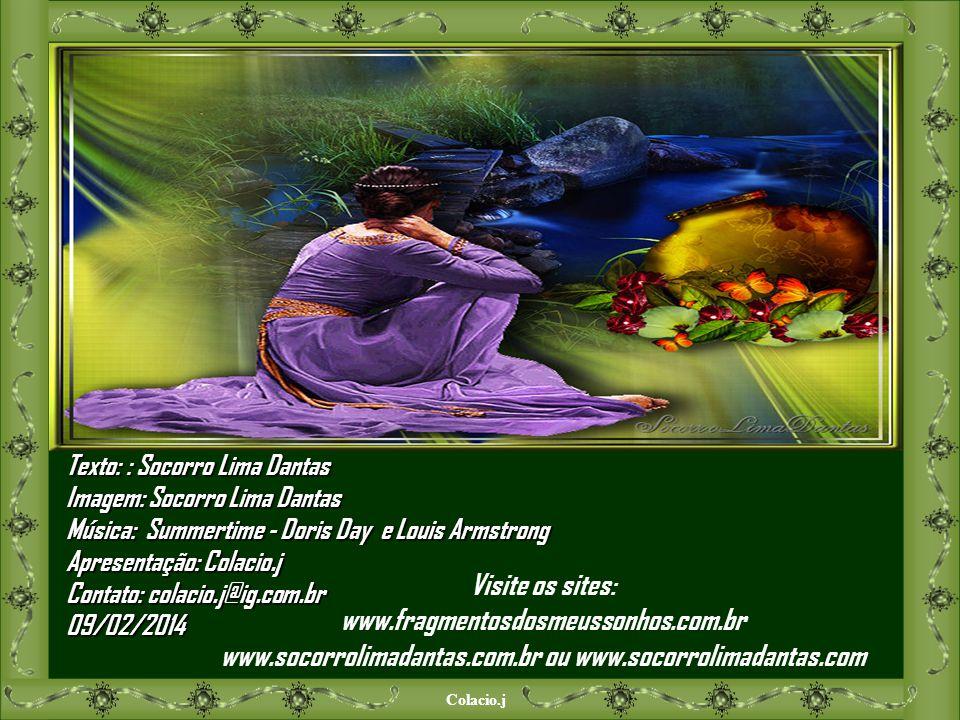 www.socorrolimadantas.com.br ou www.socorrolimadantas.com