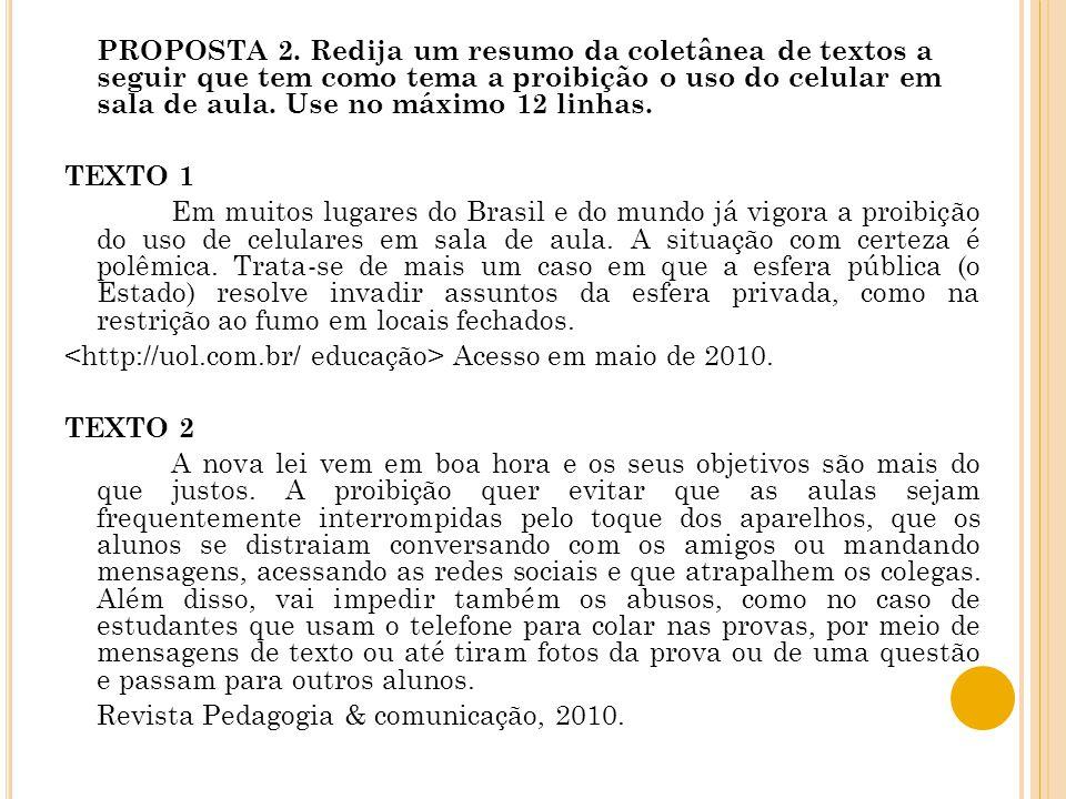 PROPOSTA 2.