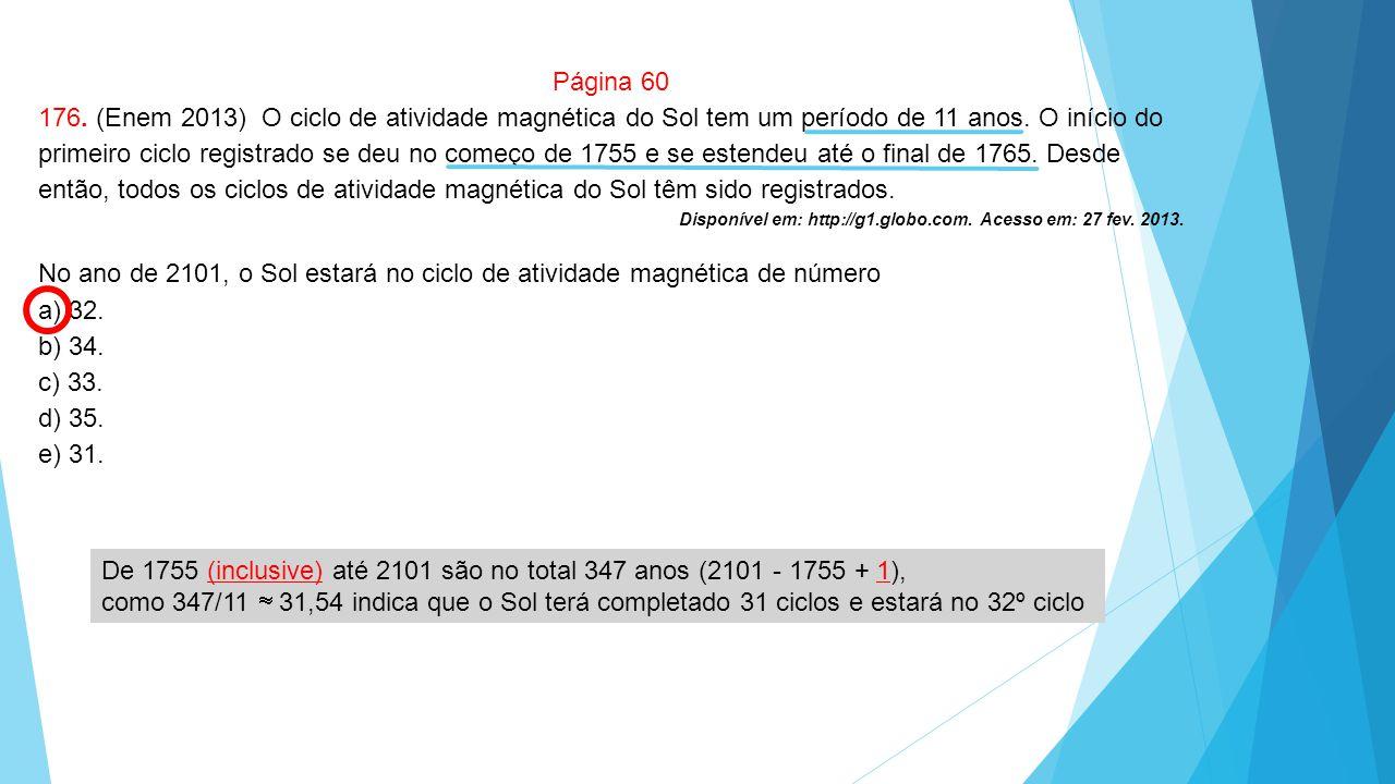 No ano de 2101, o Sol estará no ciclo de atividade magnética de número