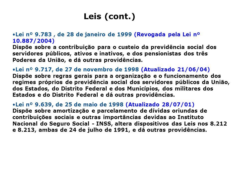 Leis (cont.)