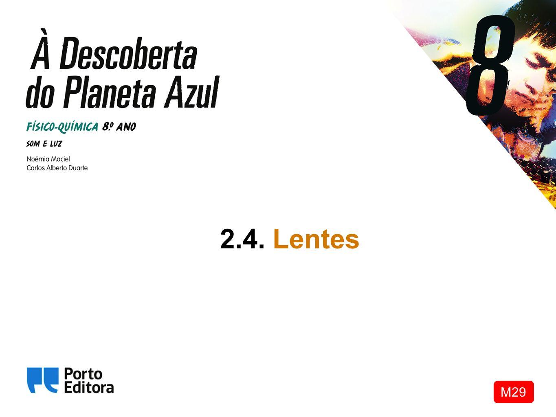 2.4. Lentes M29