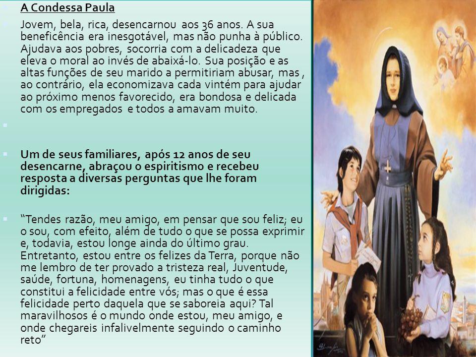 A Condessa Paula