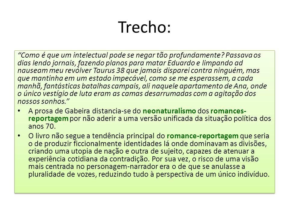 Trecho: