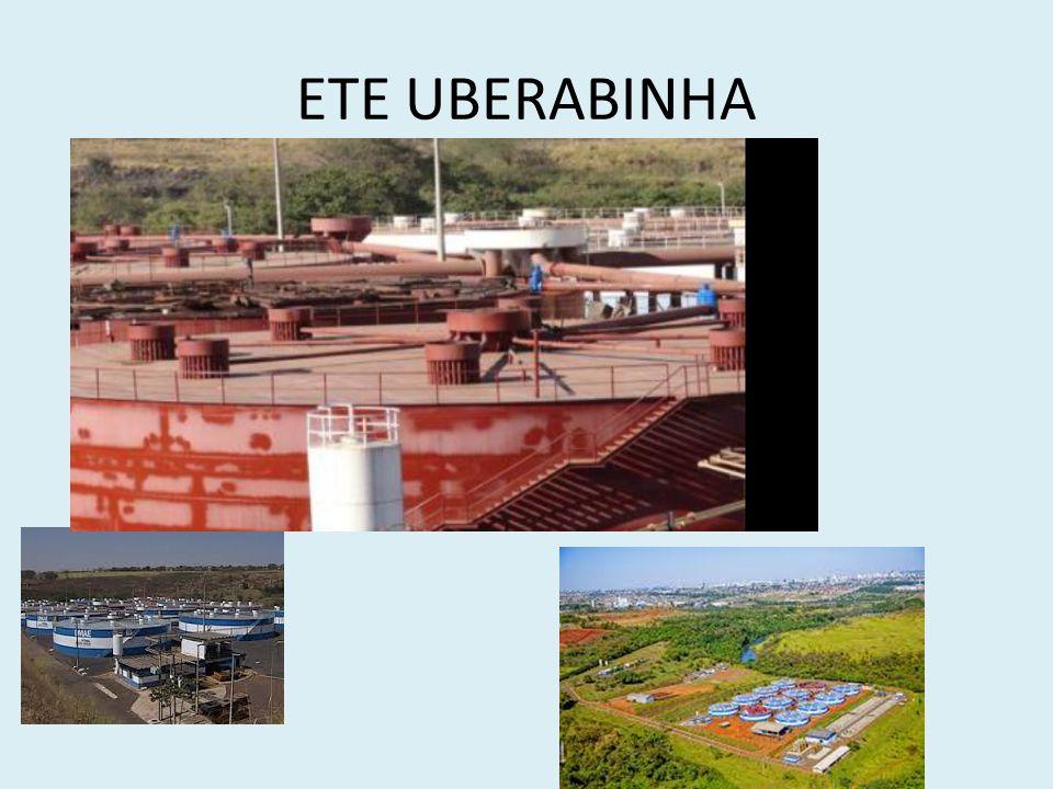 ETE UBERABINHA