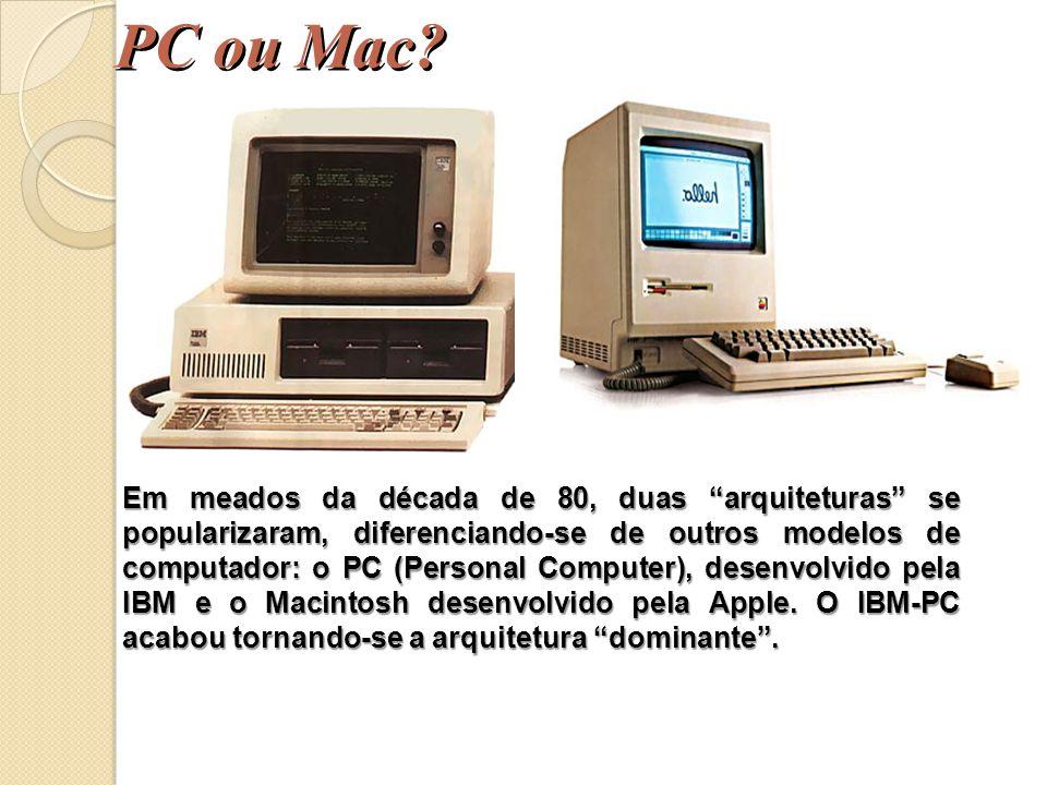 PC ou Mac