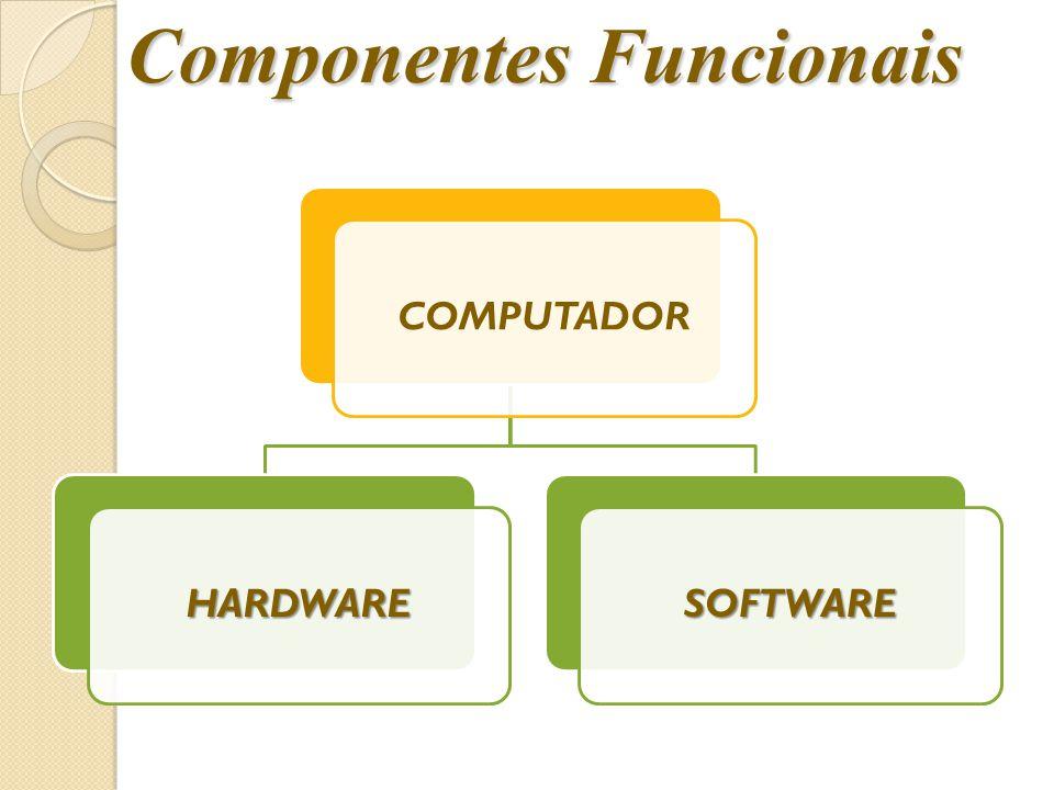 Componentes Funcionais