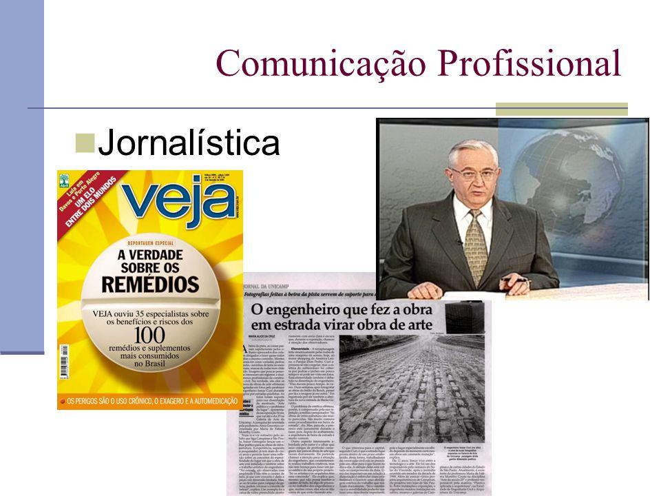 Comunicação Profissional