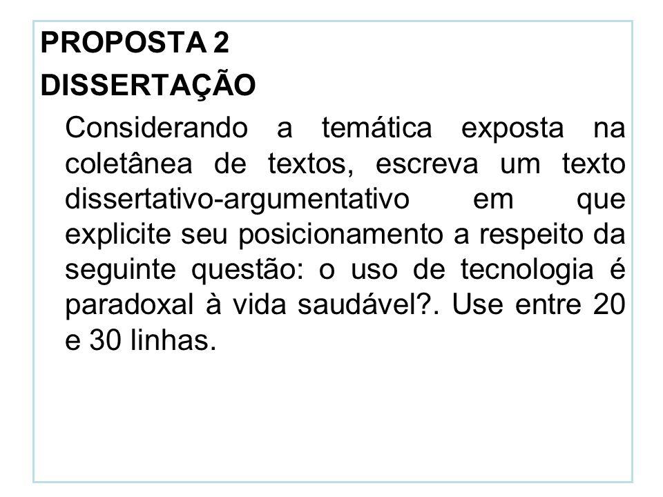 PROPOSTA 2 DISSERTAÇÃO.