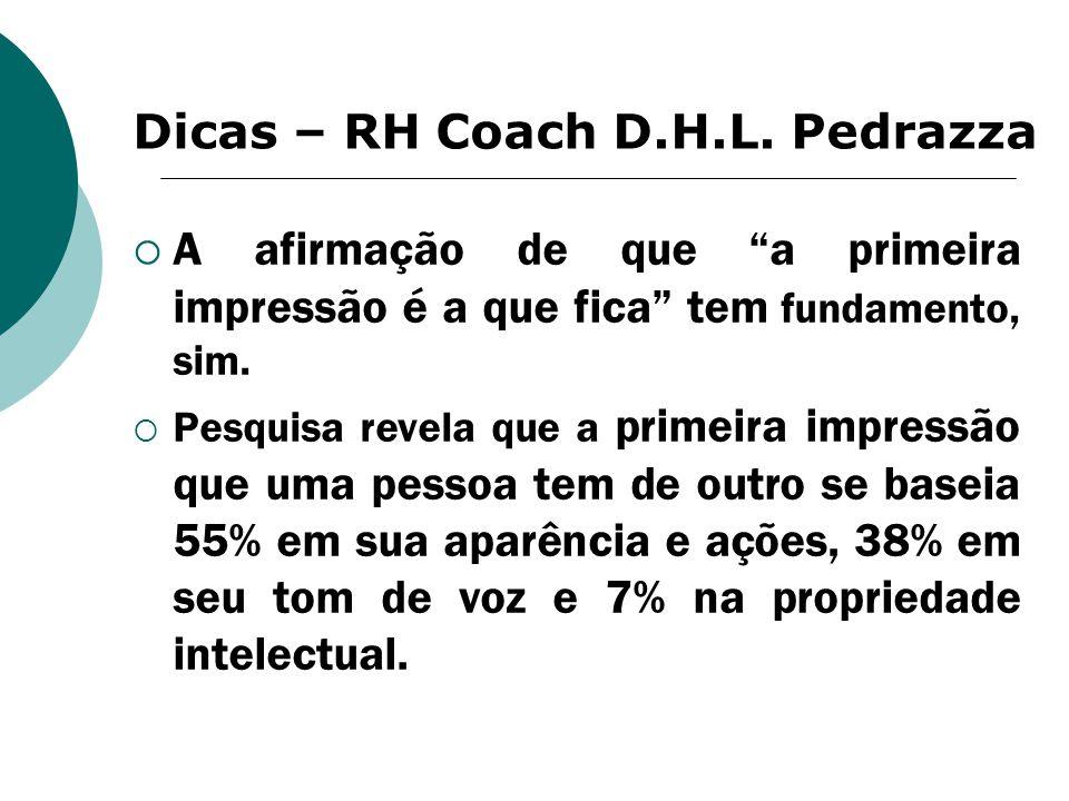 Dicas – RH Coach D.H.L. Pedrazza