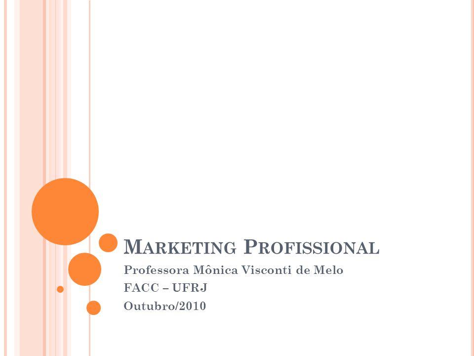 Marketing Profissional