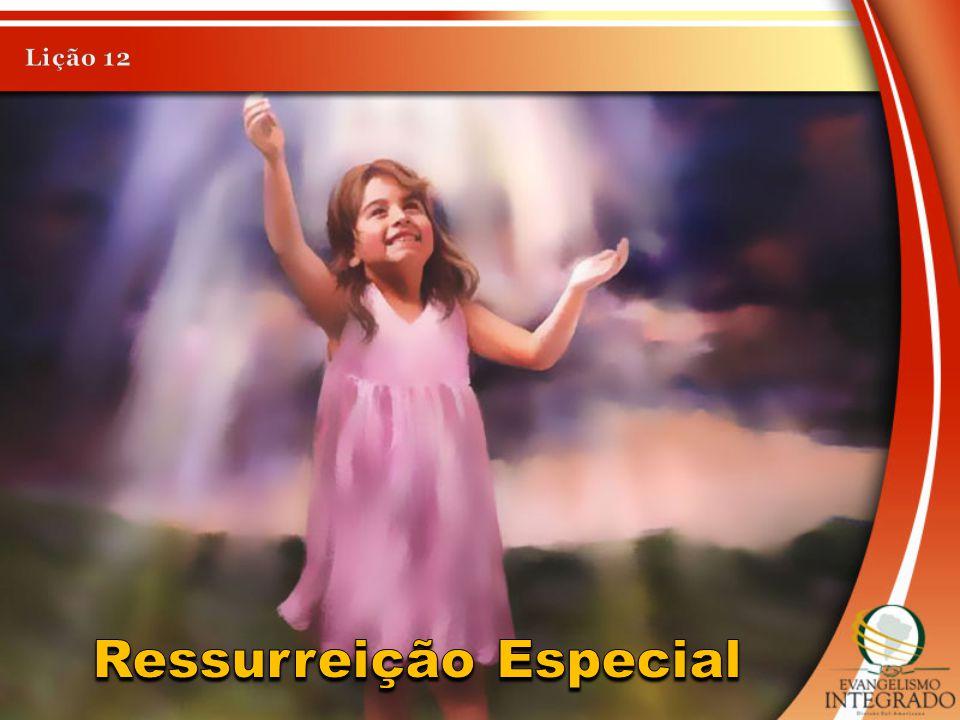 Ressurreição Especial