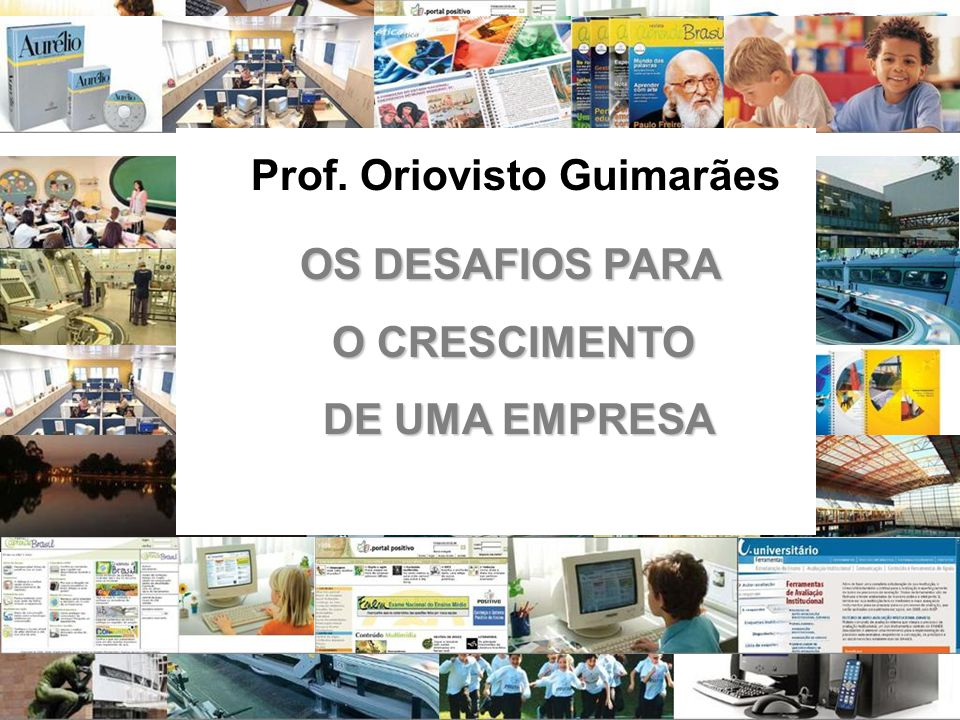 Prof. Oriovisto Guimarães