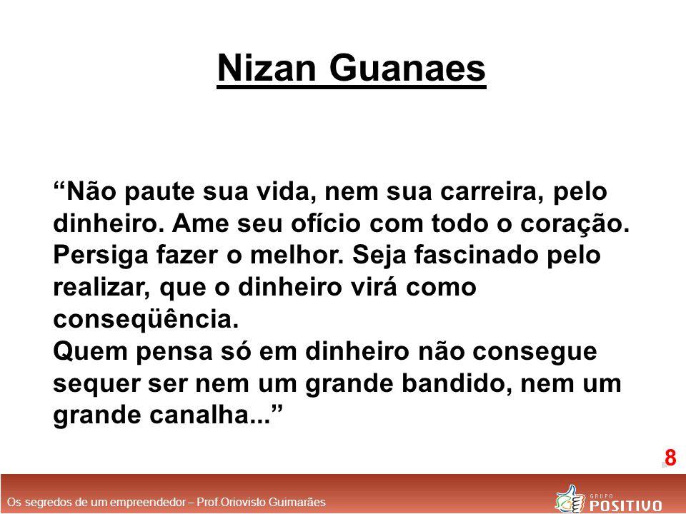 Nizan Guanaes
