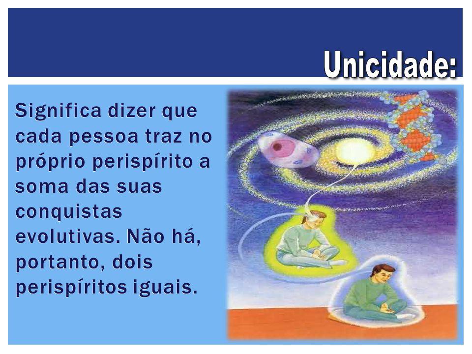 Unicidade:
