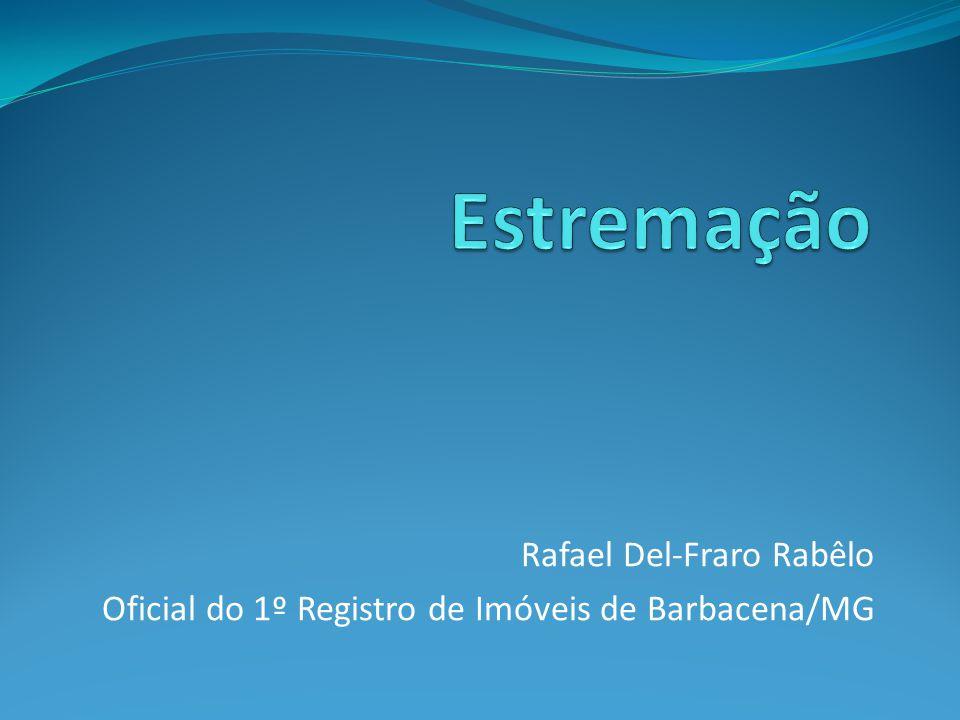 Estremação Rafael Del-Fraro Rabêlo