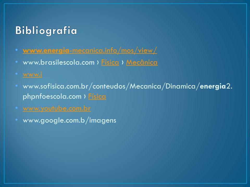Bibliografia www.energia-mecanica.info/mos/view/