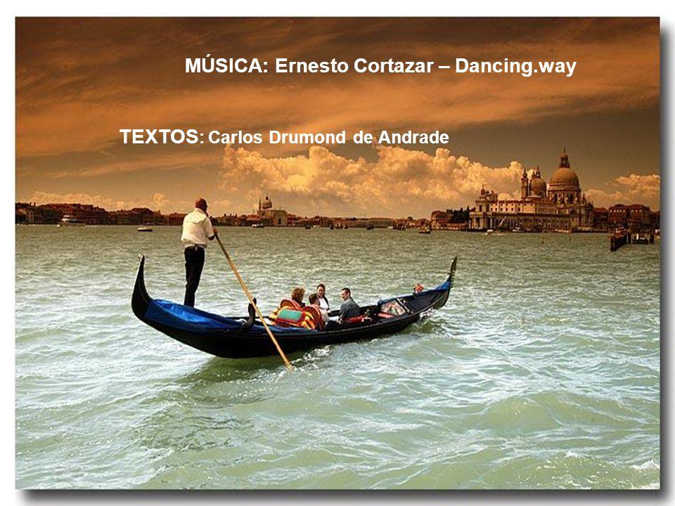 MÚSICA: Ernesto Cortazar – Dancing.way