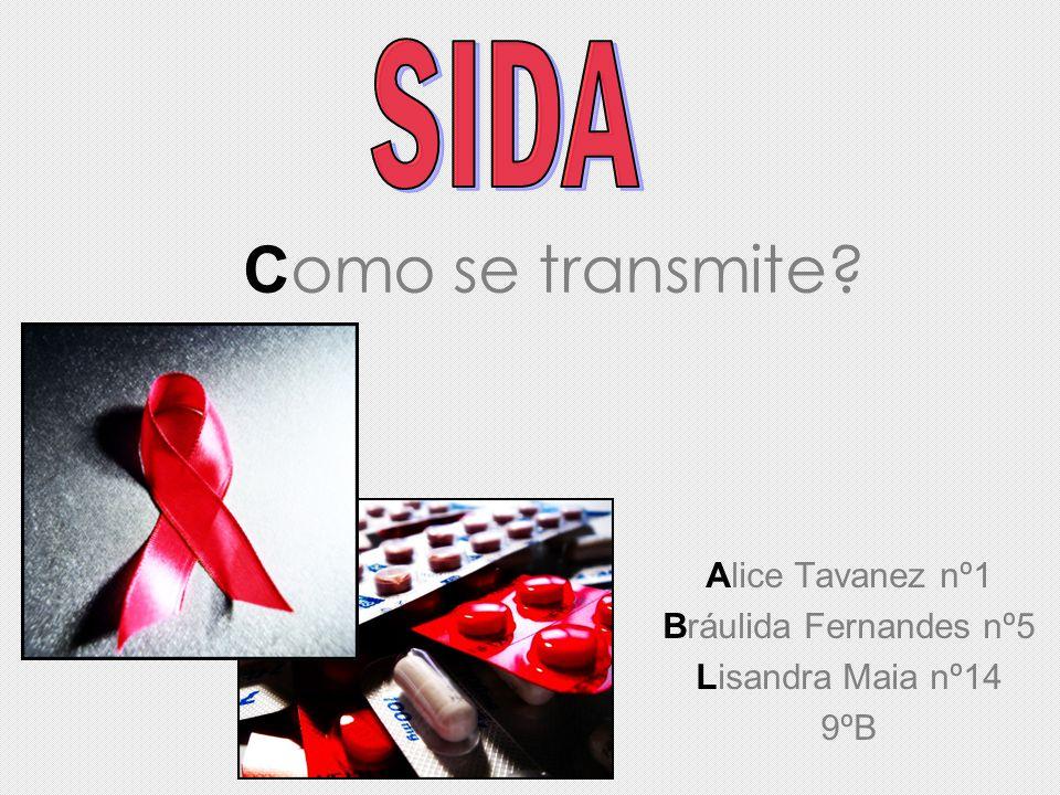 Alice Tavanez nº1 Bráulida Fernandes nº5 Lisandra Maia nº14 9ºB