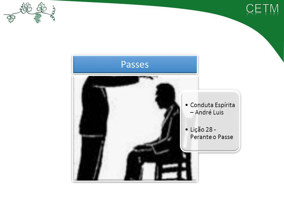 Conduta Espírita – André Luis