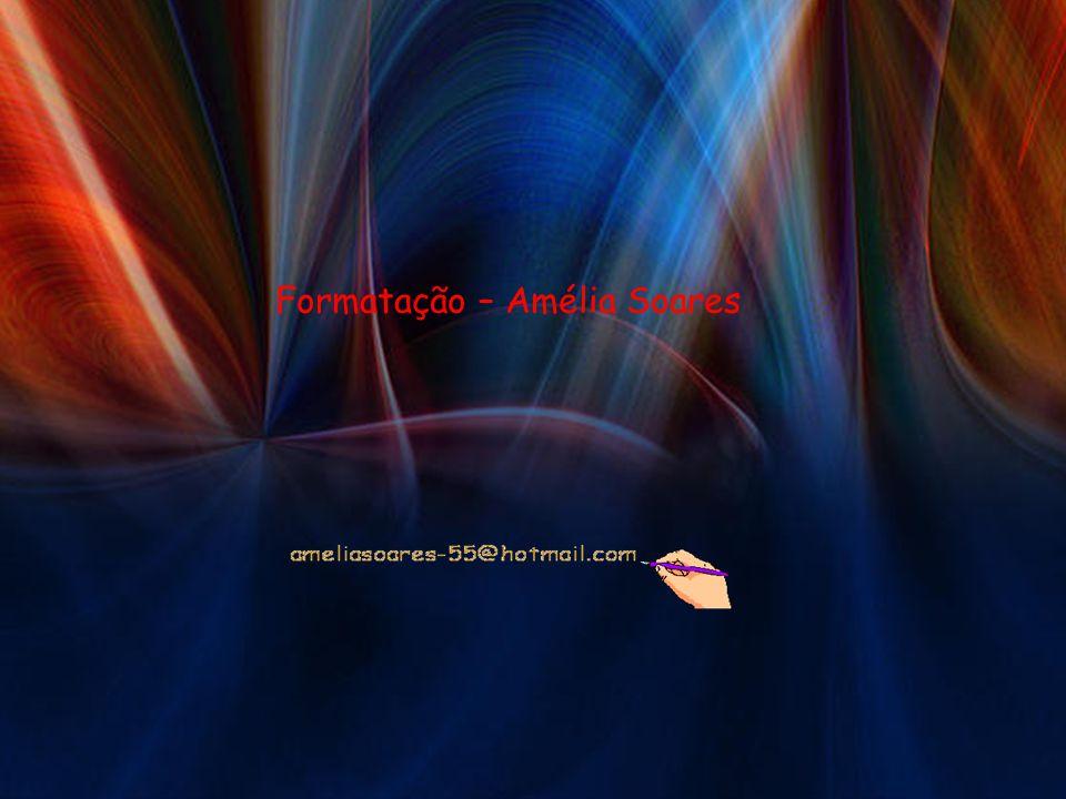 Formatação – Amélia Soares