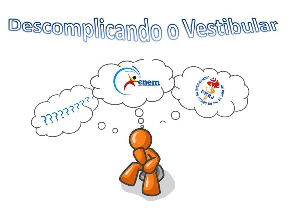 Descomplicando o Vestibular