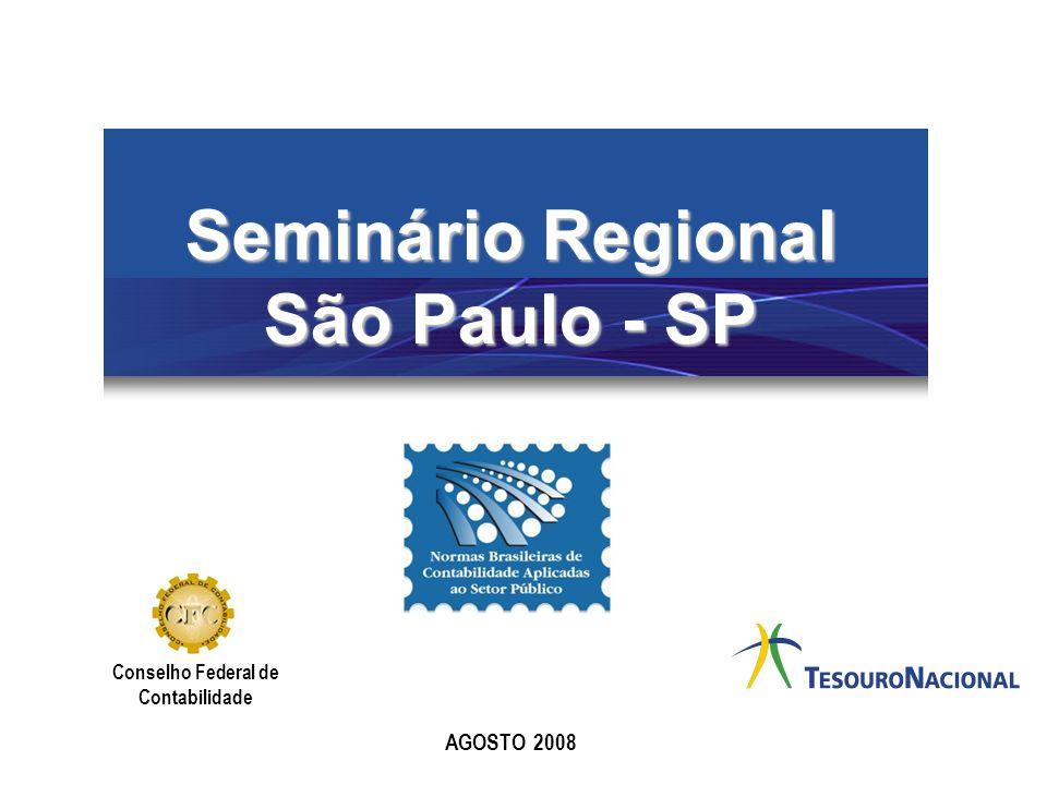 Seminário Regional São Paulo - SP