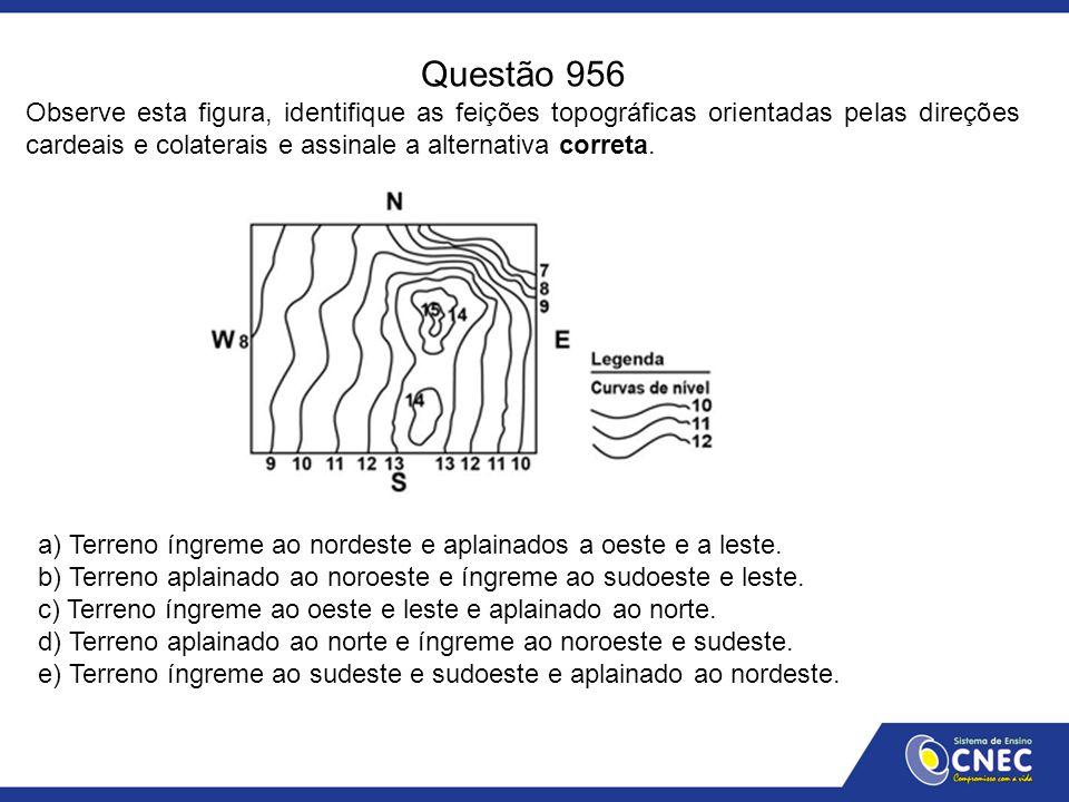 Questão 956